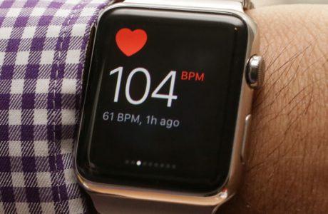 Apple Watch En Doğru Ölçümleme Yapan Aktivite Takip Cihazı!