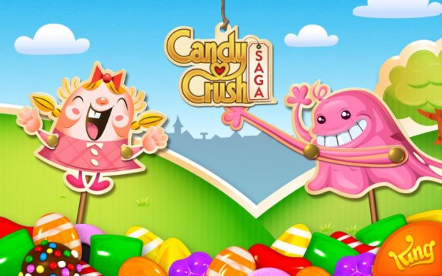 Candy Crush TV Oyun Gösterisi