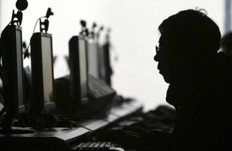 Yapılan 'DDos' Saldırısı İnterneti Altüst Etti. Twitter ve Bir Çok Site Etkilendi!