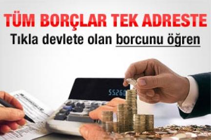 Vergi Borcumu Nasıl Öğrenirim? Süre 31 Ekim'de Doluyor