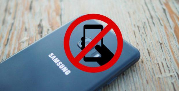 Samsung Note 7 neden patladı