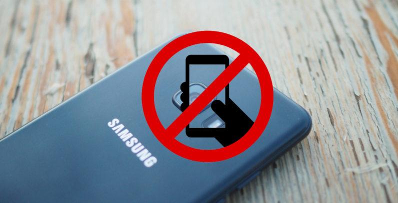 Yeşil Pil Simgeli Galaxy Note 7 Uçakta Yandı