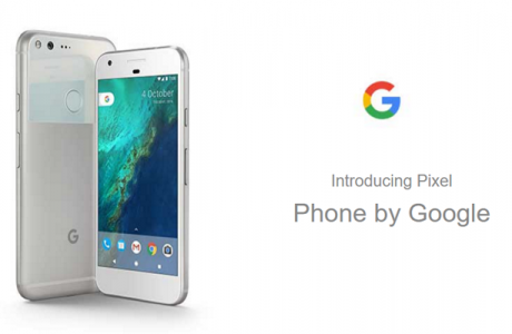 Yeni Google Pixel Phone, Tüm Detayları Ortaya Çıktı