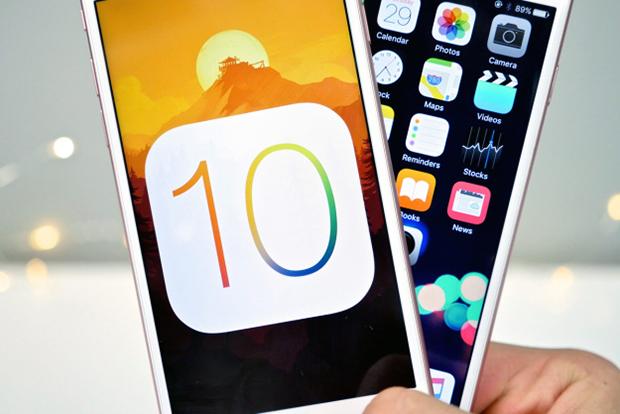 Apple iOS 10.1.1 Güncellemesini Yayınladı