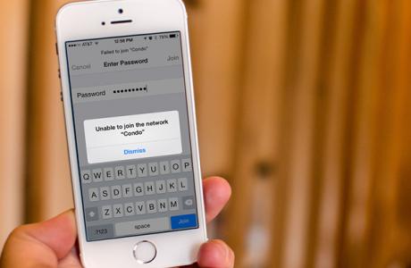 iOS 10 Wifi Sorunu Nasıl Çözülür?