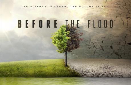 National Geographic Tufandan önce Belgeseli Ücretsiz izle