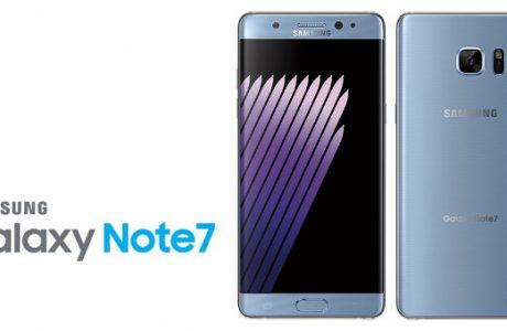 Galaxy Note 7 Üretimi Durdu, Samsung'un Beklenen Kararı