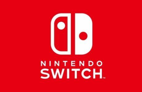 Beklenen Konsol Nintendo Switch Ortaya Çıktı
