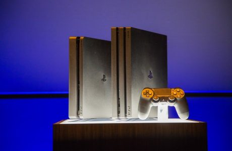 PlayStation 4 ile Playstation 4 Pro Arasında Ne Fark Var?