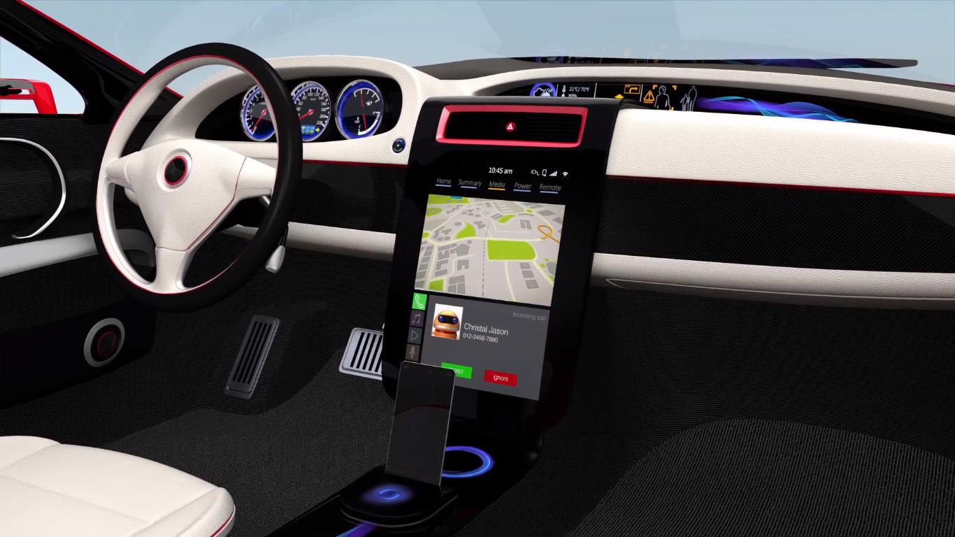 Otomobillere internet Geliyor, Intel iki yeni işlemci duyurdu