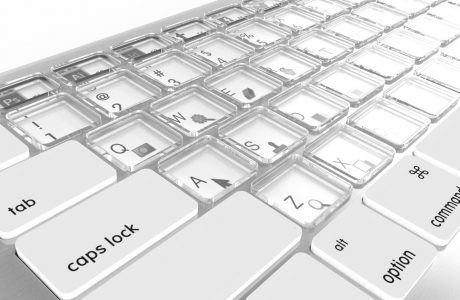 Yeni Macbook'lara Dinamik Klavye Teknolojisi