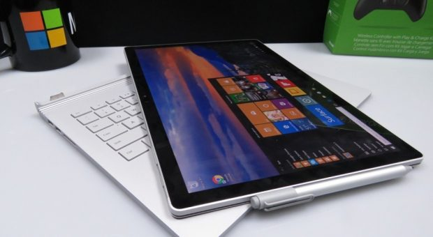 surfacebookreview Laptop Tablet Melezi Microsoft Surface Book i7