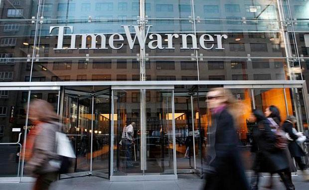 AT&T, Medya Şirketi Time Warner'ı Satın Aldı!