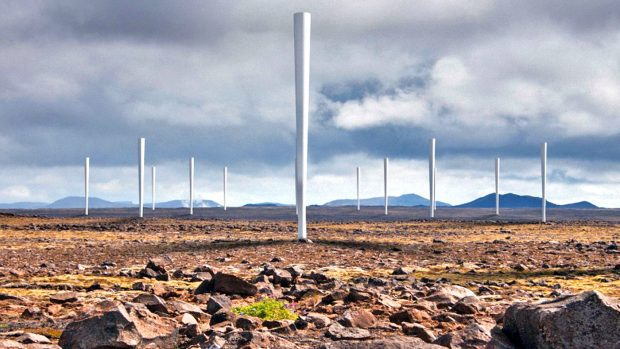 4-vortex-bladeless-wind-turbine