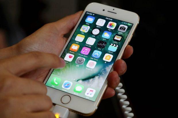 Bloomberg: OLED iPhone Önümüzdeki Yıl Geliyor