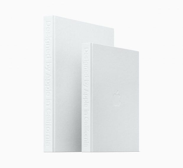 Apple BookBook Pro, Apple'ın 20 yıllık Tasarım Tarihi