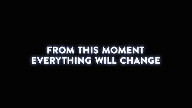 everything-will-change Arabalar 3 ilk Fragman Yayımlandı, Şimşek McQueen!