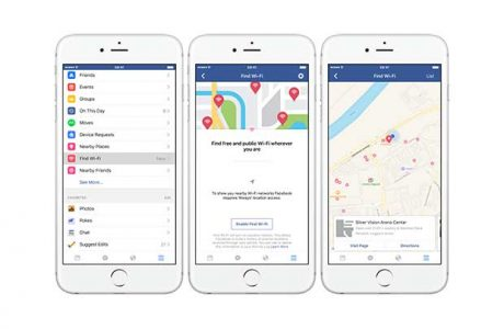 Facebook WiFi Bulucu, Facebook Daha Kaliteli Yayın Peşinde