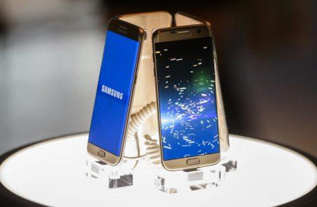 Yapay Zeka Sahibi Samsung Galaxy S8