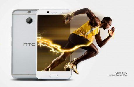 Yeni HTC Bolt Karşımızda, Üst Seviye Çok Hızlı!