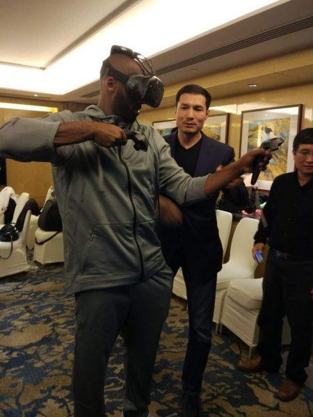 HTC Vive Pro VR 2.0 Kit, Tasarımcılara ve Eğitimcilere Yönelik
