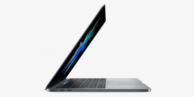 MacBook Pro 2016 SD Kart Yuvası