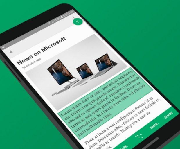 Android'in Kopyala Yapıştır Problemine Çözüm! Clip Layer!