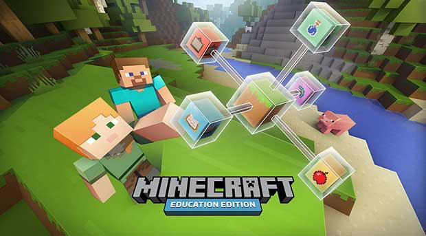 Minecraft Education Edition Çıktı!