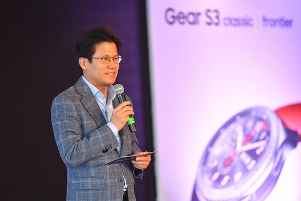 Samsung Gear S3 Türkiye Satış Fiyatı Belli Oldu!