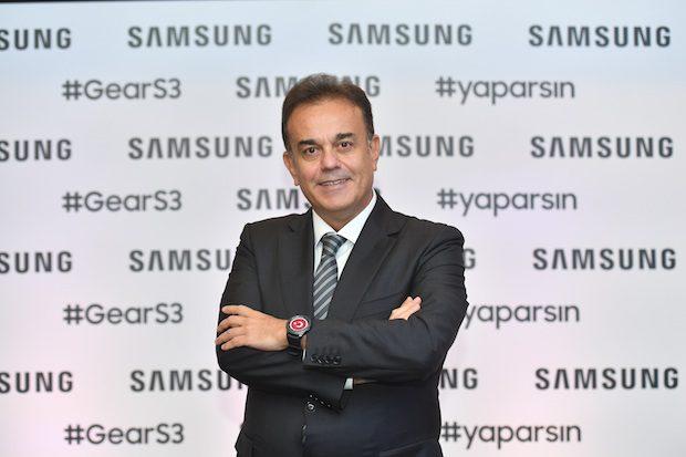 samsunggear_tansu_yegen Samsung Gear S3 Türkiye Satış Fiyatı Belli Oldu!