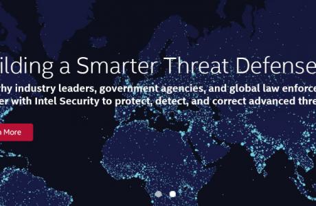 Intel Security'den Siber Tehditlere Karşı Yeni Çözüm!