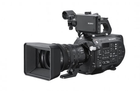 Yeni Sony FS7 II Video Kamera, FS Serisi Genişliyor