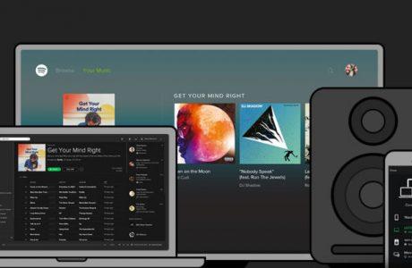 Spotify Sabit Disk Ömrünü Kısaltıyor! Hemen Güncelle!