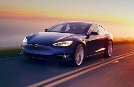 Tesla Hız Güncellemesi Aralık Ayında Geliyor