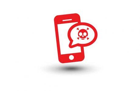 Android Telefonlarda, Banka SMS Onay Mesajlarını Etkisiz Hale Getiren Malware Tespit Edildi.