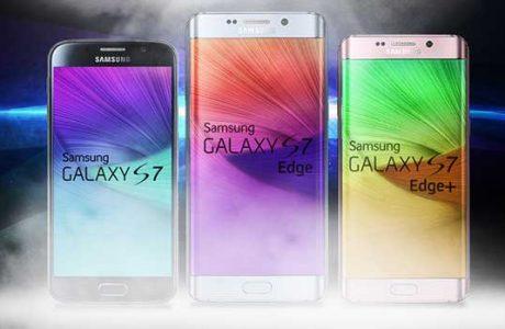 Android 7 Nougat, Galaxy S7 ve S7 Edge İçin Yeni Özellikler Sunuyor!
