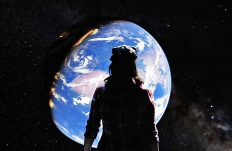Dünyayı Birde Google Earth VR ile Gezin!