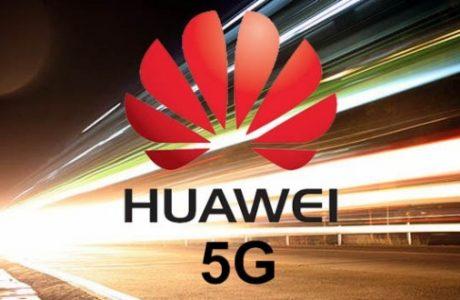 Huawei Bilişim Zirvesi 2017'de 5G ve Ötesi'ni Değerlendirecek