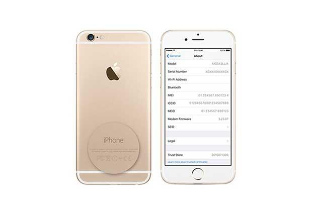 iPhone 6S Telefonunuz Pil Değişim Programına Uygun Mu? Kontrol Edin!