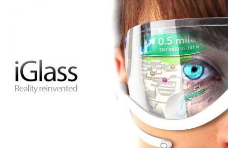 Apple Artırılmış Gerçeklik Gözlüğü Geliştiriyor, iGlass Yolda!