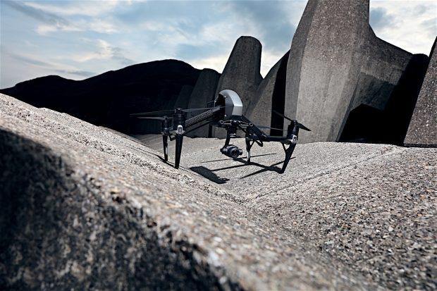 Film Çekebilen DJI Drone The Phantom 4 Pro ve Inspire 2, Fiyatlar?