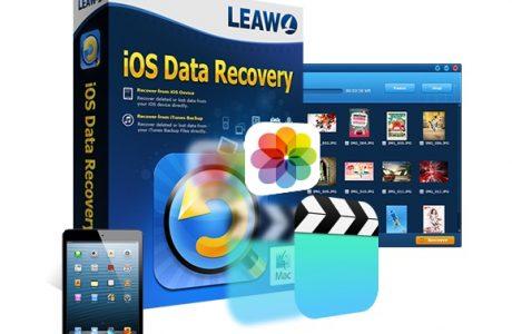 iPhone'da Silinmiş Verileri Kolayca Kurtarın
