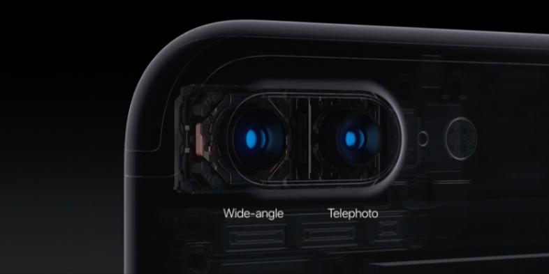 iPhone 8, 3D Fotoğraf Yeteneği ile Gelebilir, Apple ve LG Çalışıyor!