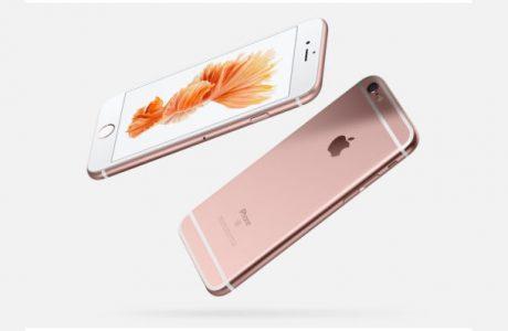 Beklenmedik Şekilde Kapanan iPhone 6S Pili Ücretsiz!