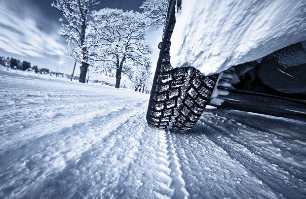 Bugün Kış Lastiği Uygulaması Başladı, Sürücüler Dikkat!