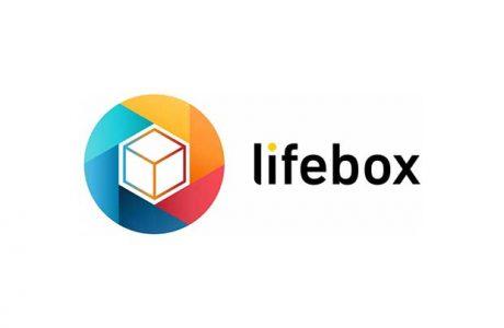 Turkcell Akıllı Depo'nun Yeni Adı Lifebox!
