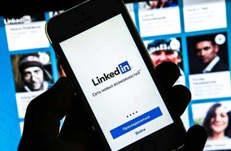 Rusya LinkedIn'i Engelliyor!