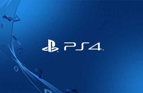 Sony PlayStation 4 İçin Güncelleme Yayımlandı!
