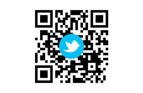 Twitter Kişiselleştirilmiş QR Kod Özelliğini Devreye Aldı!