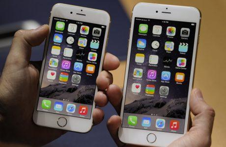 iPhone 6 Plus Dokunmatik Sorunu, Kullanıcı Hatası mı? 149$?